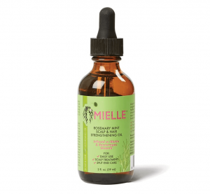 Mielle Rosemary growth oil