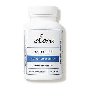 elon matrix 5000, white bottle