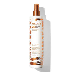 Mizani textured hair spray