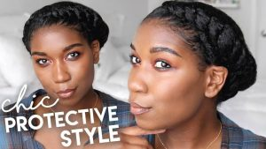 CHIC PROTECTIVE STYLE