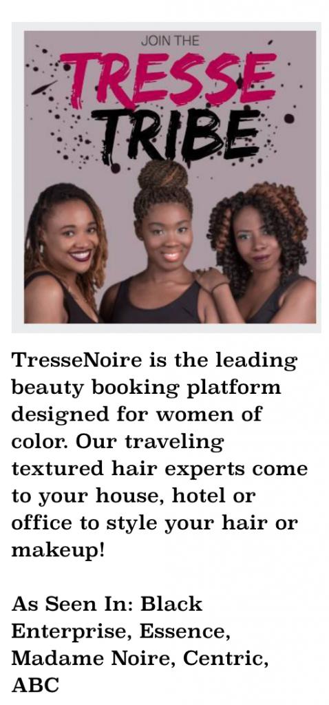 Tresse Tribe